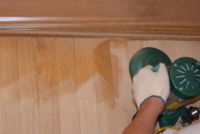 Как очистить стены в бане от копоти
