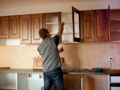 Крепление навесов на верхние кухонные ящики – Сделаем мебель сами